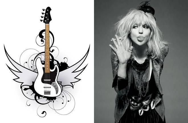 Courtney Love ne želi više biti kraljica grungea