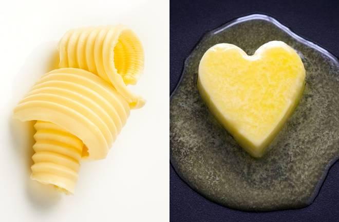 Drugačiji doživljaj margarina