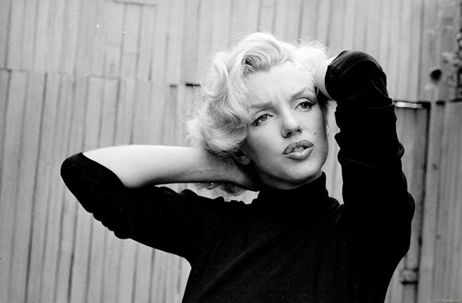 Liječnički kartoni Marilyn Monroe prodani za 145 tisuća kuna