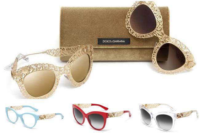 Sunčane naočale po mjeri svake žene