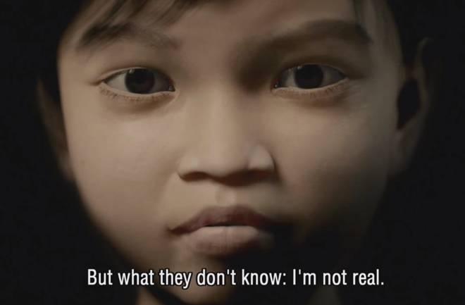 Djevojčica Sweetie – mamac za pedofile