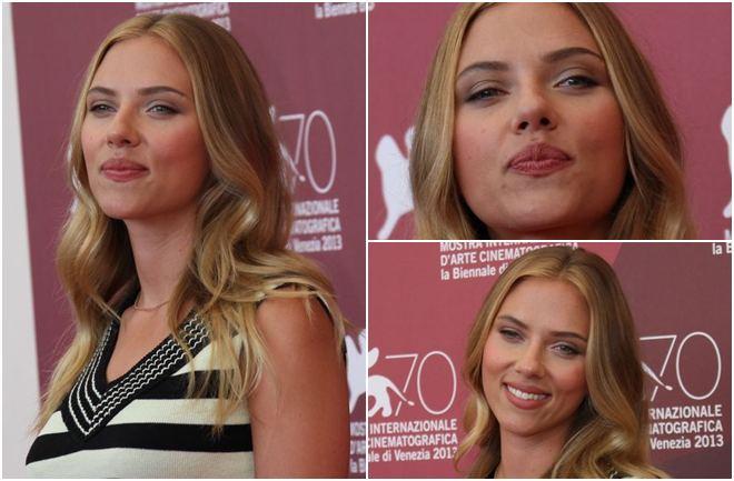 Scarlett Johansson uživa u pornografiji