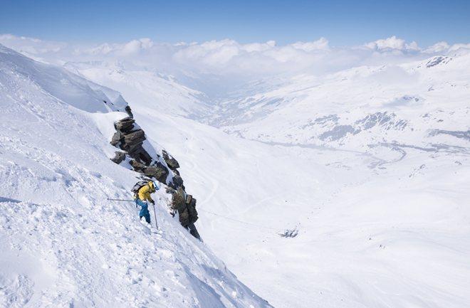 Kako odabrati skijalište?