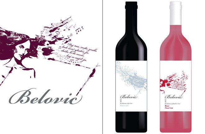 Bolji dizajn za bolji doživljaj vina