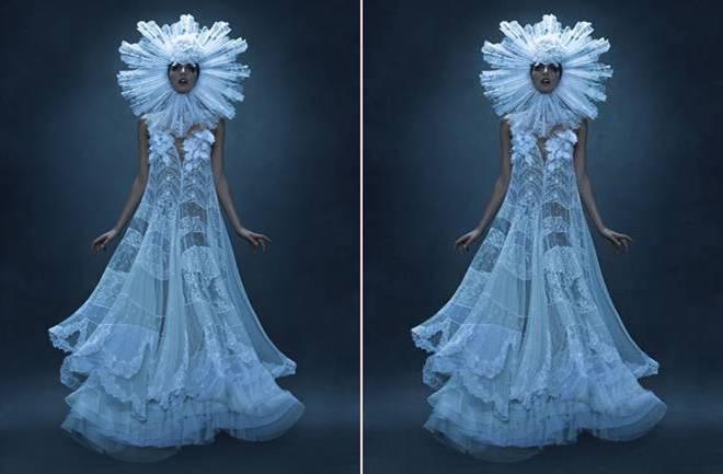 Moda kao uspomena na preminule