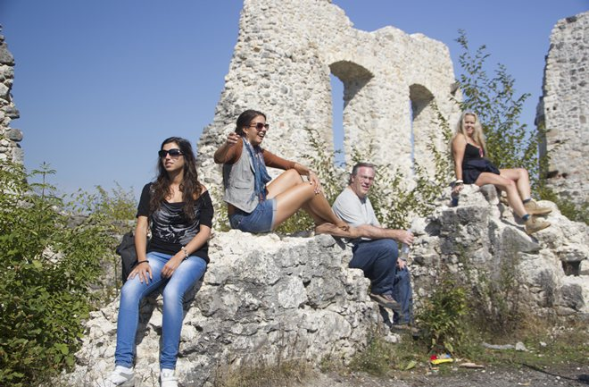 Discover Croatia: Samobor – nekad i sad