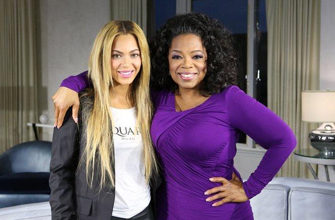 Oprah opet na malim ekranima