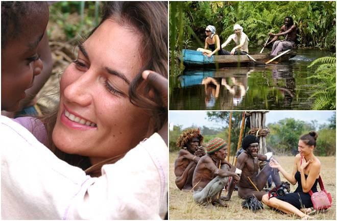 Dvina Meler: U Vijetnamu sam jela štakore