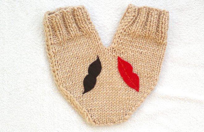 ljubavne rukavice