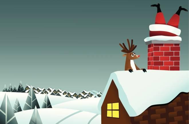 Znate li tko je Joulupukki?