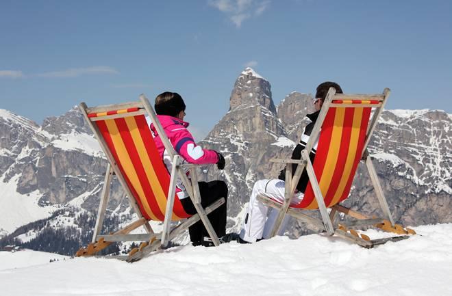 Top 5 skijališta: Alta Badia
