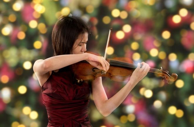 Klasika i jazz na Cvjetnom