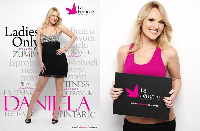 Danijela Pintarić: Kako do savršenog tijela