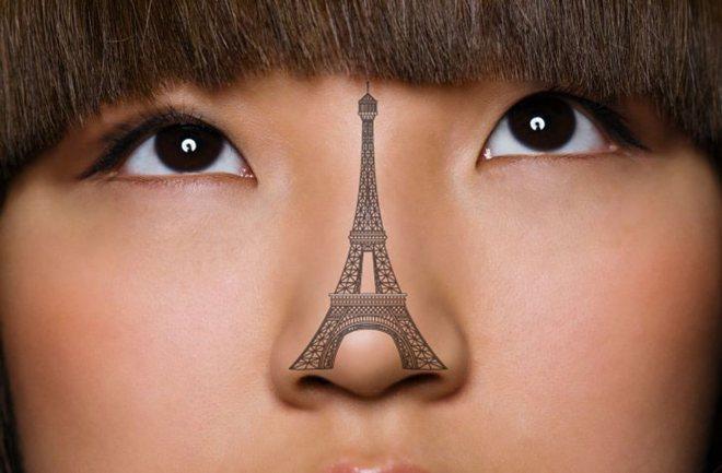 'Eiffelov nos' povećat će šanse za dobivanje posla?