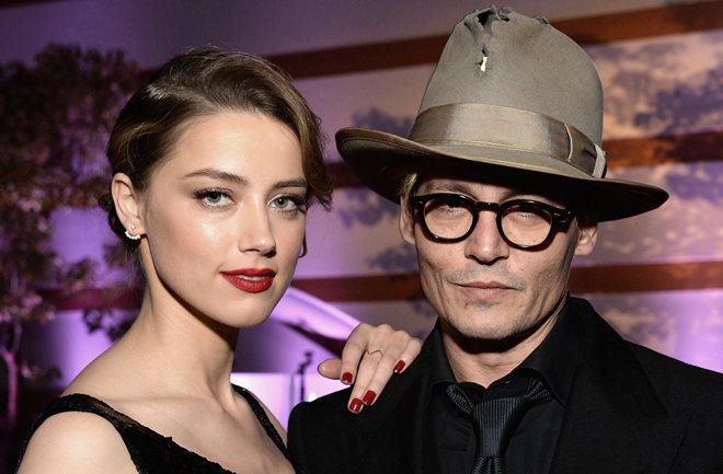 Johnny Depp – vječni zaručnik opet na pragu braka