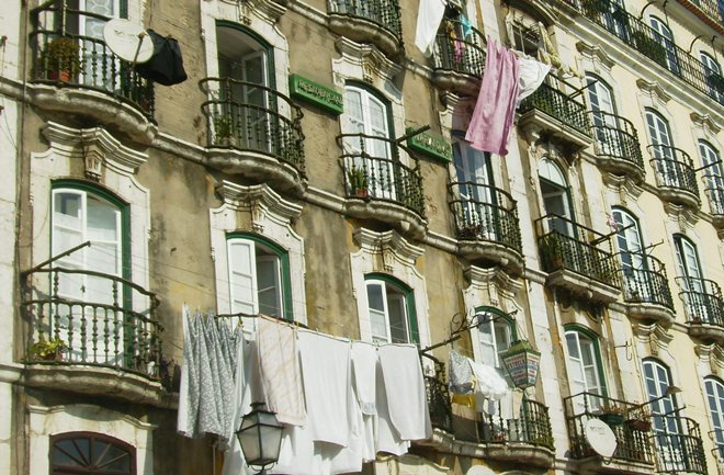 Marija Biljan: Lisabonijada