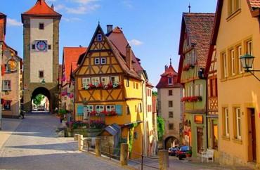 Najljepša sela na svijetu