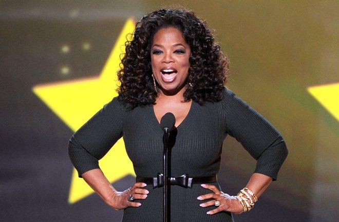 Sretan rođendan, Oprah Winfrey!