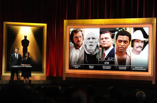 Otkrivene nominacije za prestižnu nagradu Oscar