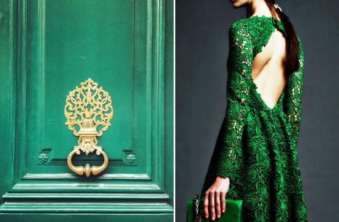 Yasmine blog: Smaragdna zavist