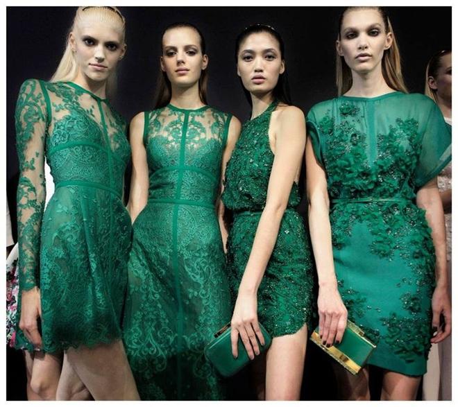 smaragdna zavist