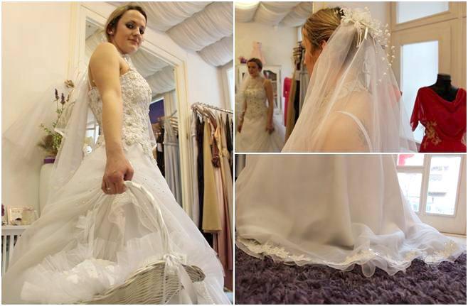 Vjenčanice koje naglašavaju ženstvenost i ljepotu