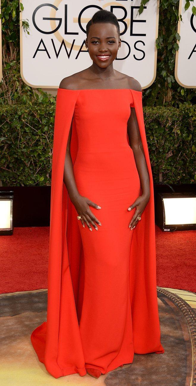 Lupita Nyong'o (Guliver/Getty Images)