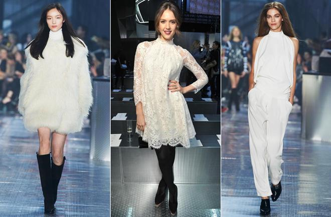 Jessica Alba oduševljena H&M Studijem