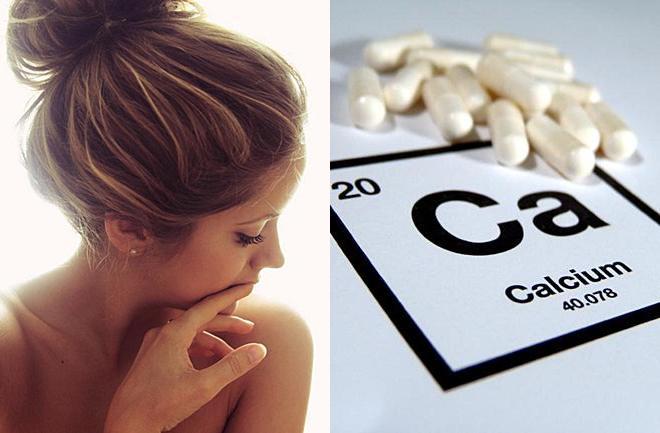 Kalcijem pobijedite PMS!