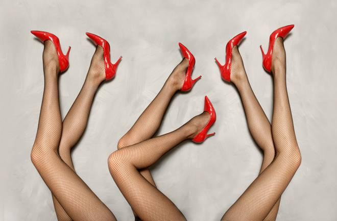 Šokantno: Skraćuju nožne prste kako bi mogle nositi potpetice