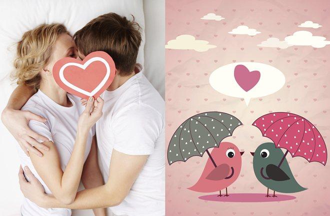 Valentinovo vs. 'Ftičeki se ženiju'