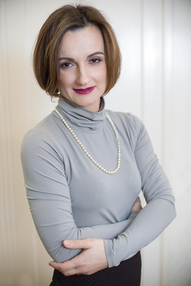 Dijana Kobas Deskovic_psiholog_inicijatorica projekta_MAMFORCE