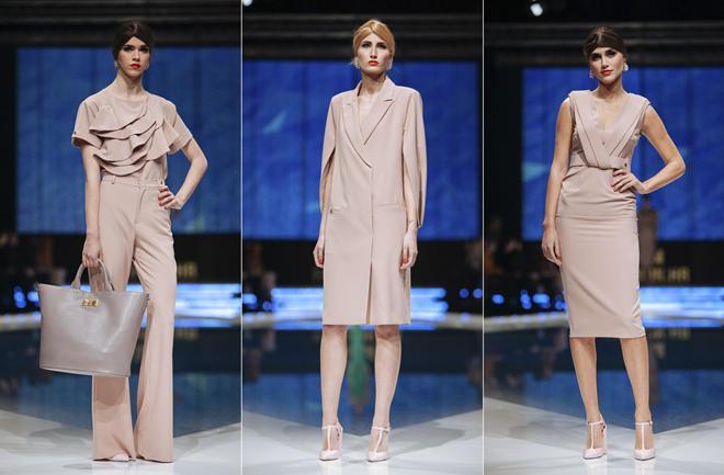 Aleksandra Dojčinović otvorila Perwoll Fashion.hr