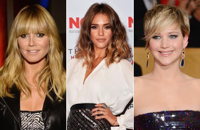 Top pet frizura ove sezone