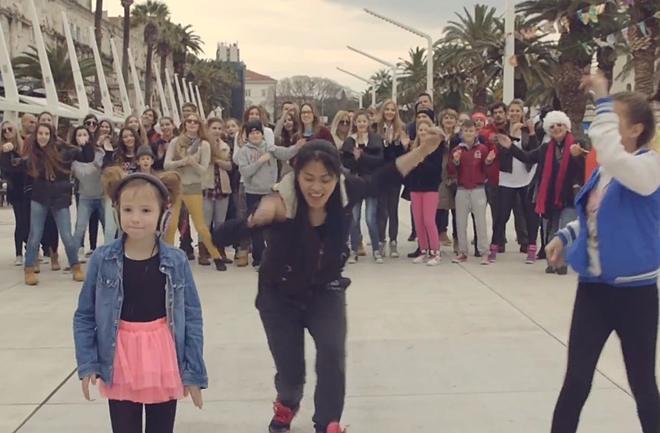 Koji grad je snimio najbolji 'Happy' video?