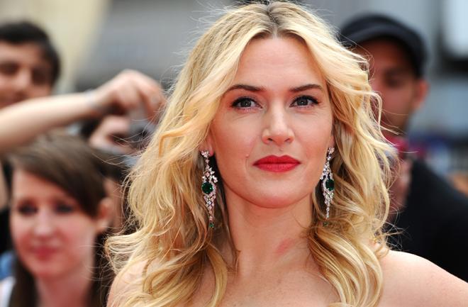 Kate Winslet negativka u filmu 'Različita'