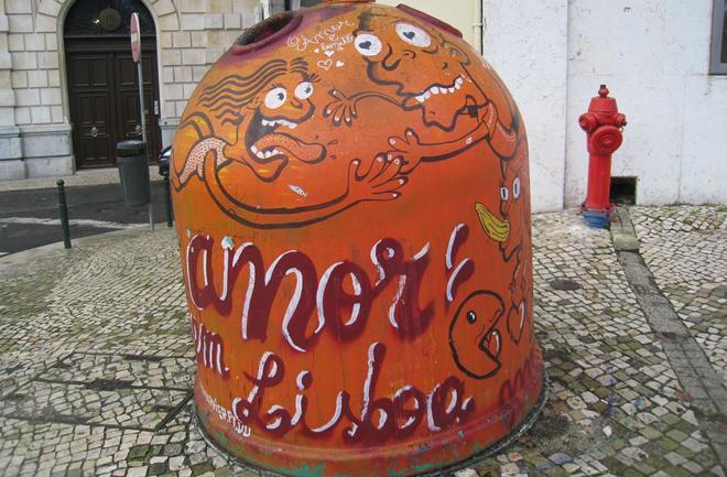 Marija Biljan: Tko koga ljubi u Portugalu?