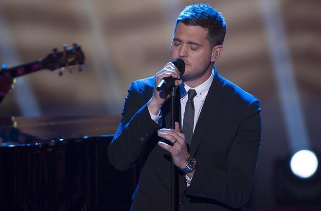 Michael Buble uskoro u Zagrebu