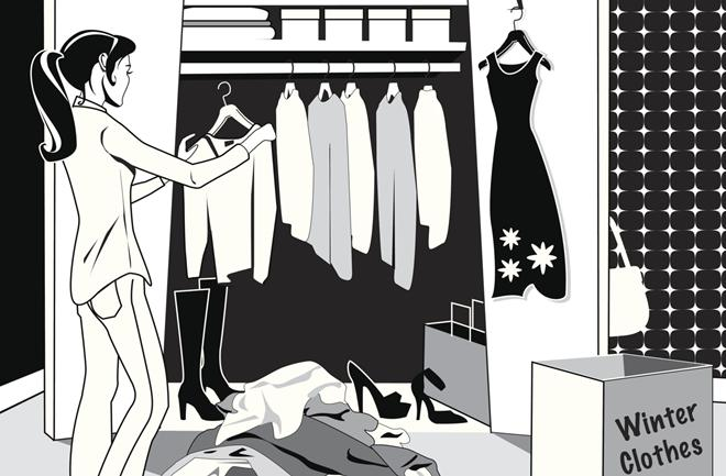 'Nemam što obući!' – rečenica koju više nikada nećete izgovoriti