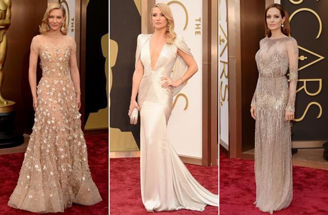 Najbolje i najgore odjeveni na dodjeli Oscara