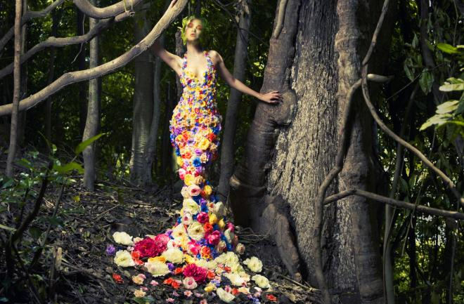 Koja proljetna haljina najbolje pristaje vašem tijelu?