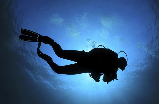 Otkrijte svijet ispod površine vode