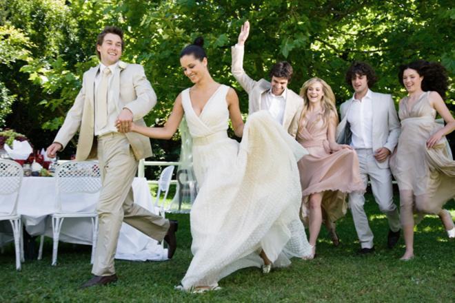 svadba u prirodi 1