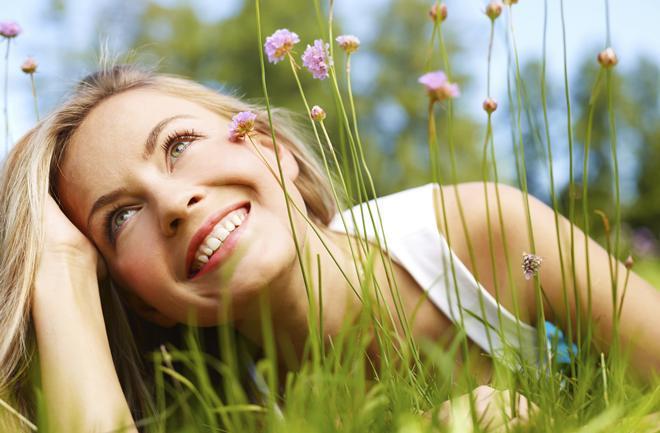 Prirodni dodaci prehrani za vitalnost žena