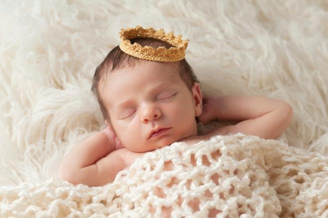 beba kralj