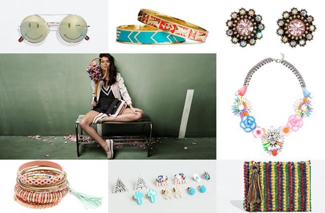 Eklektični modni dodaci koji će vas oduševiti