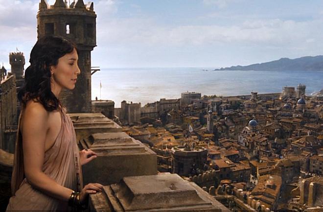 'Igre prijestolja' i Lonely Planet promoviraju Dubrovnik i Split