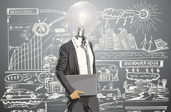Inga Lalić: Um uspješnog poduzetnika
