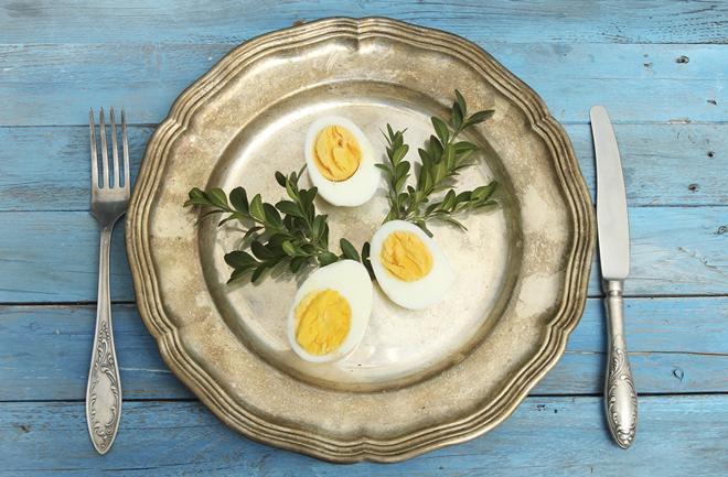 Iznenađujuće dobrobiti jaja
