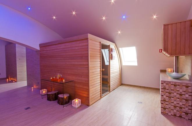 Wellness & Spa Mali dom: Nova dimenzija opuštanja